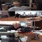 몬스타엑스,멤버,숙소