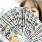 달러,환율,부양책,전날,미국