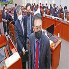 김여정,처리,개정안,민주당,의원,북한,야당,대북,법안