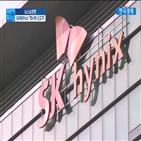 SK하이닉스,삼성전자,반도체,주가,내년,가격,가장,오늘