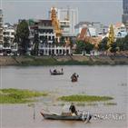 중국,메콩강,지역,주변국,수자원,부부장,건설