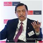 일본,국부펀드,장관,인도네시아,투자