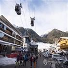 스키,오스트리아,관광객,코로나19,금지