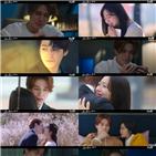 남지아,이연,구미호,장면,이랑,액션,드라마,한우리,작가,모습