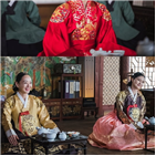 김소용,중전,권력,신혜선,철인왕후,영혼,순원왕후,배종옥