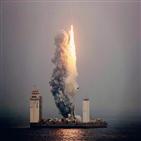 위성발사센터,해상,중국,로켓,기반,발사