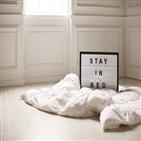 시몬스,침실,침구,겨울철,침대,셀프