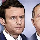 프랑스,아르메니아,아제르바이잔,마크롱,대통령