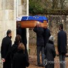 대통령,프랑스,지스카르,장례식,데스탱