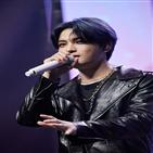 무대,김재중,콘서트,온라인,공연,오늘