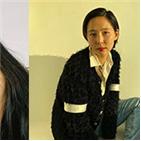 코트,김나영,활동,하나,보이,다양,패션,물론