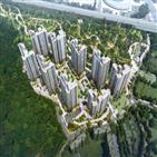 단지,인천,분양,포레,공원,한화건설