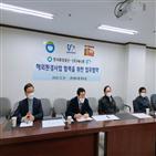 스리랑카,한국환경공단,상수도관망,상하수도부,장관