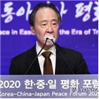 대사,도미타,일본,주한,외무성,정권