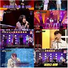 무대,틴에이저,싱어,점수,전교톱10,박희정,왕중왕,최종,1R,연예인