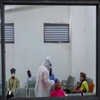인도,확진,백신,누적,이후
