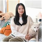 조윤희,유기견,동물농장