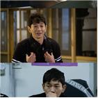 온주완,남자,방송,바다경찰2,매력,경찰