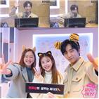 황희,배우,라디오,전효성,출연,멜로,이동욱,연기,질문