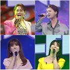트롯,가수,미스트롯2,나비,박주희,영지,마스터,김연지