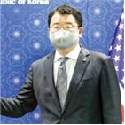 한·미,한국,부장관,대북