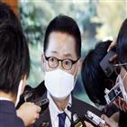 니카이,일본,총리,스가,원장,간사장,대일,관계,접촉