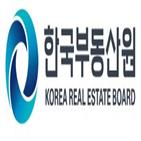 부동산,한국부동산원,조사,통계,관련,확대,표본