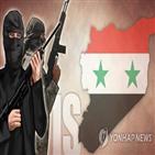 시리아,잔당,전투원