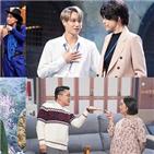 이승기,코너,웃음,방송,게스트,카이