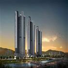 오피스텔,아파트,청약,주거,대전,경쟁률,마련,전용,설계