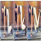 근육,코어,바닥,운동