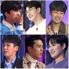 참가자,마스터,무대,현장,미스트롯2,트롯,임영웅,경연,멤버