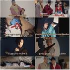 암행어사,이이경,촬영,김명수,나라,모습