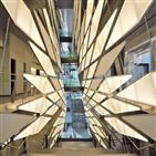 코오롱,공간,건물,설계,회사,소통,공용공간,코오롱그룹,문화,내부