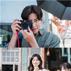 로맨스,도시남녀,사랑법,지창욱,김지원,박재원,사람,카메라