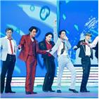 방탄소년단,타임,연예인,올해,그룹