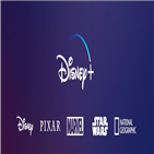 디즈니플러스,넷플릭스,국내,진출