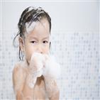 조카,아이,형수,성추행,목욕