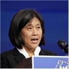 중국,바이든,미국,대표,타이,무역관행,불공정