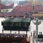 중국,미사일,로켓군,대만,여단,탄도미사일,전력