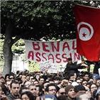 튀니지,대통령,아랍,민주화,시위,중동,예멘,이집트,국가,민중