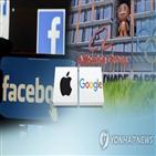 페이스북,공룡,반독점,시장,제기,소송,아마존,분할,미국,독점