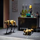로봇,기술,비스,물류,서비스,현대글,현대모비스