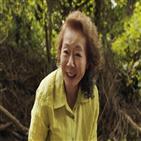 미나리,배우,아카데미,윤여정,후보