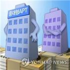 중대형,경쟁률,아파트,서울,인기,청약