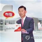 공정위,하림그룹,회장,제재,하림