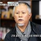 송승환,병원,공연,보이
