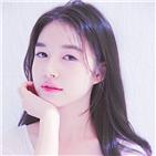 배우,김이온이,엔터테인먼트,신예