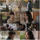 연애,흔적,이상엽,이유영,KBS,지섭