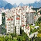 리모델링,재건축,추진,단지,수지구,안전진단,풍덕천동,아파트,지난달